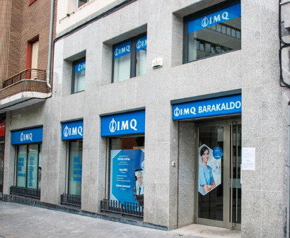 clinica dental Barakaldo